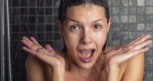 Чому корисний холодний душ
