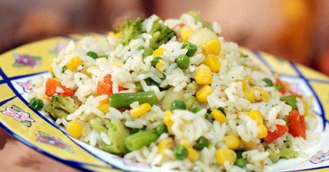 Пісні страви з рису. Підбірка рецептів країн світу