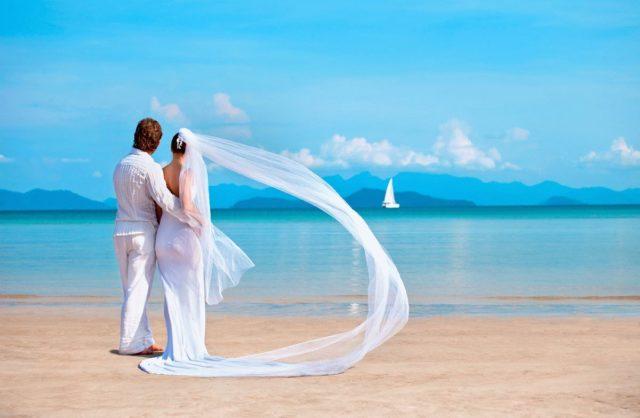 Місячний календар весілля на травень 2019 року