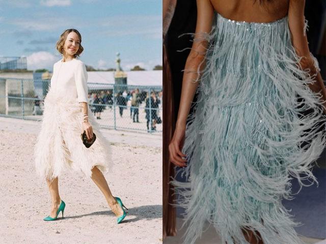 Фасони суконь на випускний 2019 року. Модні тенденції 17