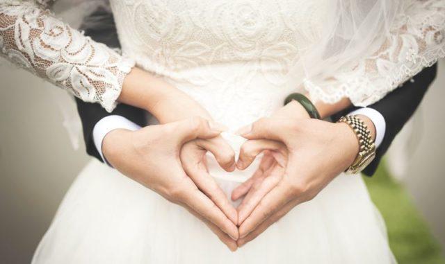 Місячний календар весілля на липень 2019 року