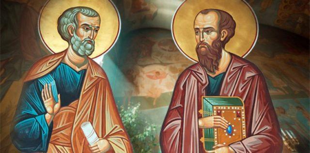 Петрів піст в 2019 році – історія, цікаві традиції свята