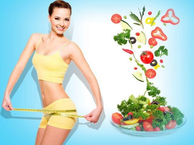 Як схуднути на 10 кг за тиждень. Поради спеціалістів
