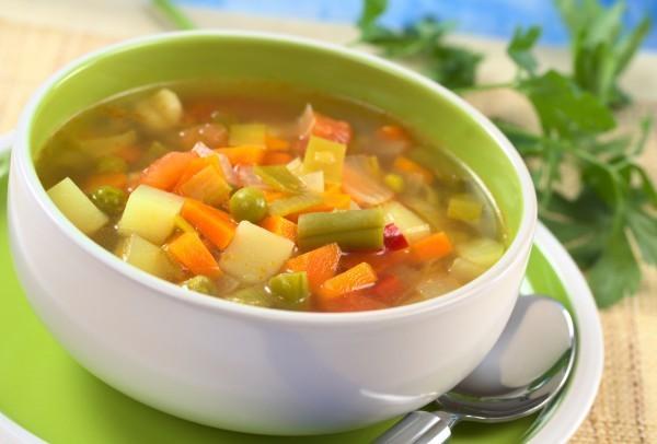 Пісний суп. Підбірка смачних та корисних рецептів