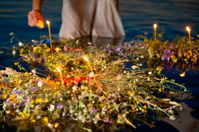 Свято Івана Купала – історія, традиції та обряди