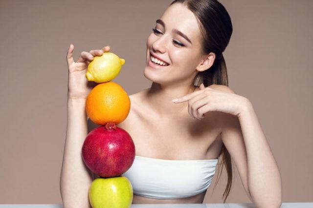 Вітаміни для волосся та нігтів. Підбірка дієвих засобів
