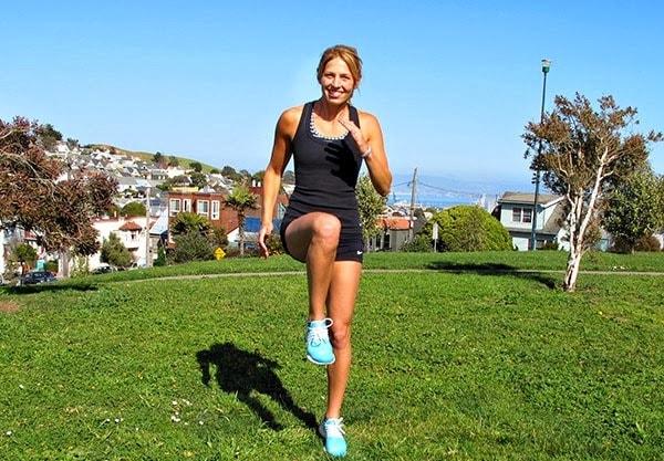 Як бігати щоб схуднути правильно та за короткий термін