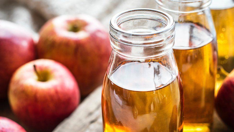 Яблучний оцет в домашніх умовах. Підбірка смачних рецептів