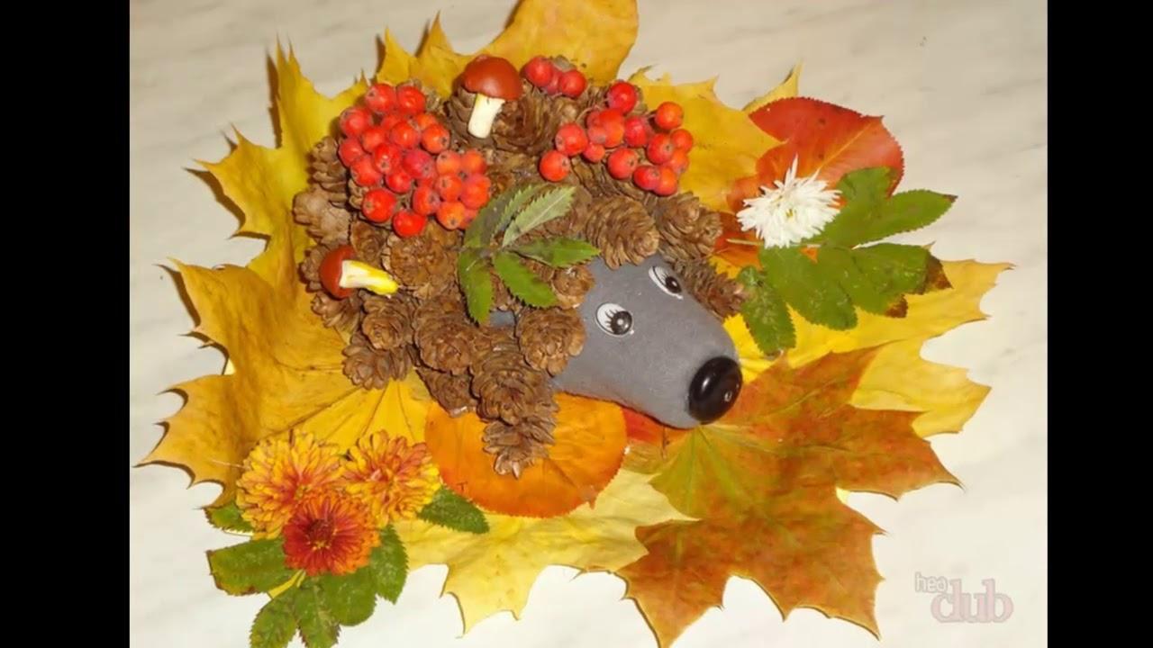 Вироби на свято осені. Покрокова підбірка цікавих виробів