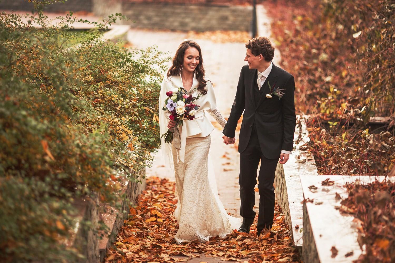 Місячний календар весілля на листопад 2019 року