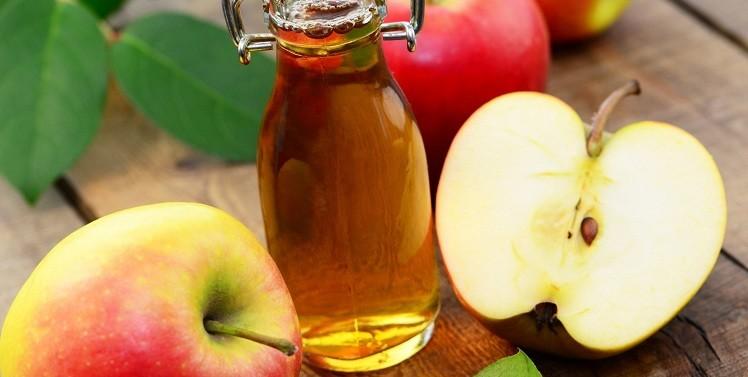 Яблучний уксус для похудання. Підбірка корисних порад