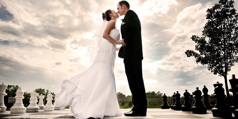 Місячний календар весілля на грудень 2019 року