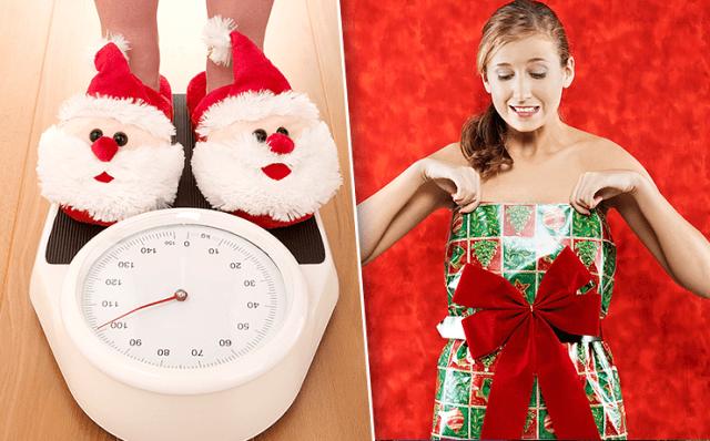 Як схуднути до Нового року. Корисні поради дієтологів