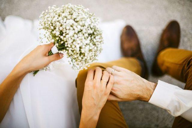 Місячний календар весілля на лютий 2020 року