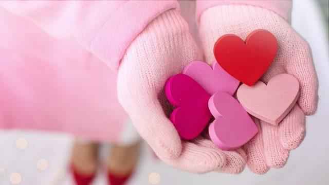 День Святого Валентина - історія, традиції свята кохання
