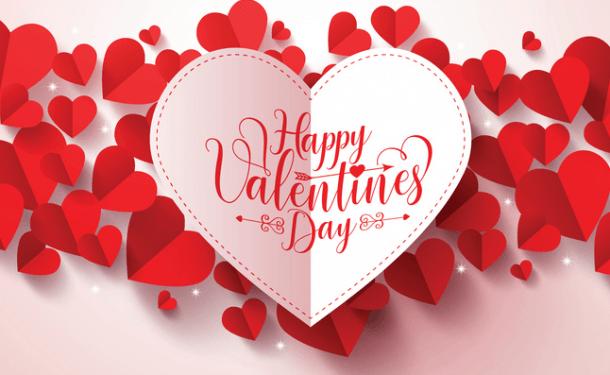 Привітання з Днем святого Валентина в прозі. Підбірка