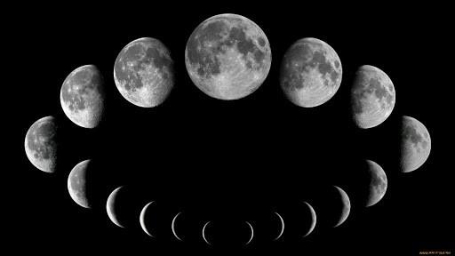 Місячний календар на квітень 2020 року детально