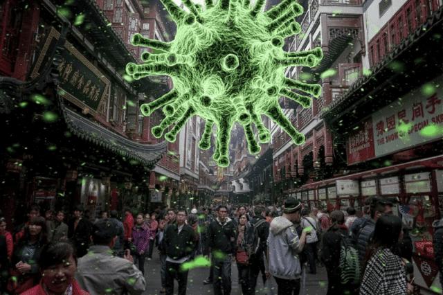 Як поширюється коронавірус. Головні питання про COVID-19