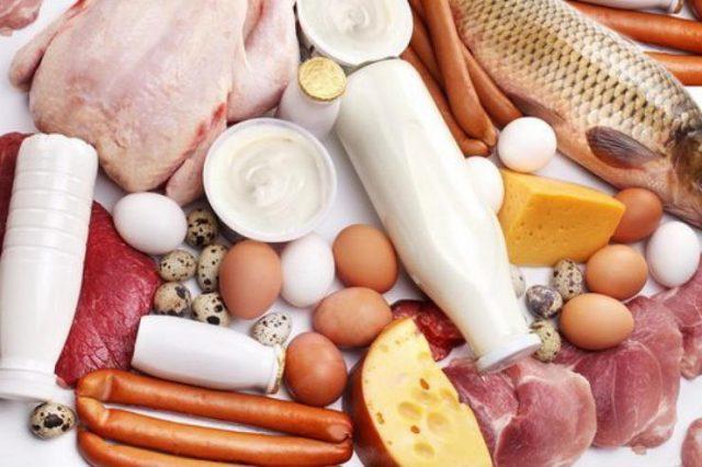Білкова їжа – особливості, список продуктів для схуднення