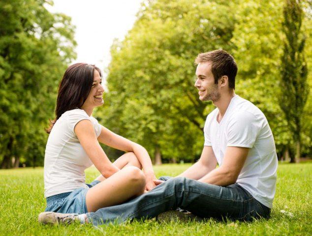 Про що поговорити з хлопцем. Як підтримати розмову з хлопцем?
