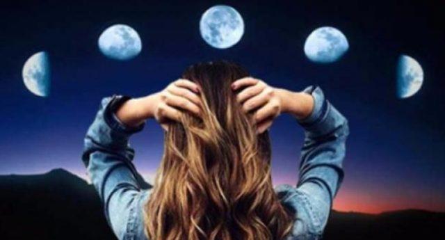 Місячний календар стрижок на липень 2020 року
