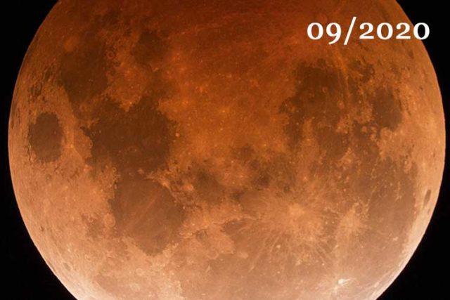 Місячний календар стрижки на вересень 2020 року