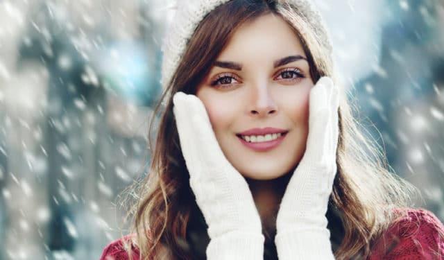 Догляд за шкірою обличчя взимку. Корисні поради від експертів