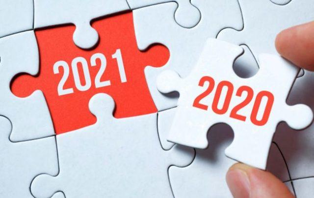 Новий 2021 рік – традиції, значення, поради астрологів