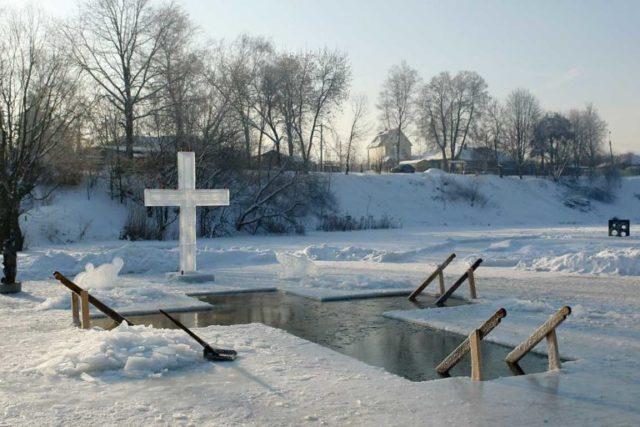 Хрещення Господнє 2021 – традиції та прикмети
