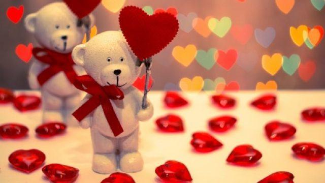 Привітання на День святого Валентина 2021 у прозі