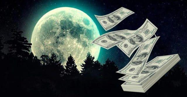 Місячний календар фінансів на квітень 2021 року