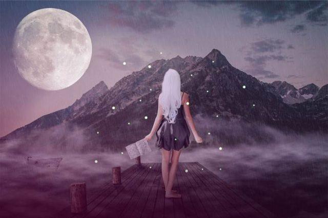 Місячний календар стрижок на квітень 2021 року