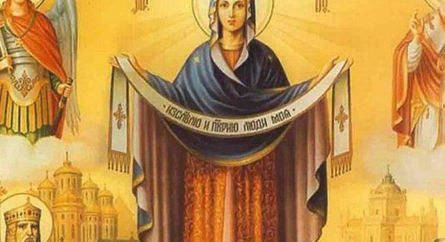 День Покрову Пресвятої Богородиці - прикмети
