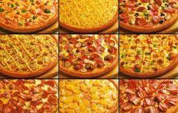 Як зробити піцу. Перетворюємо піцу в дієтичну страву