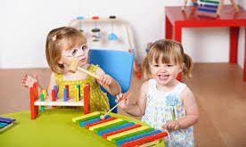 Як зробити розвиваючі ігри для дітей?