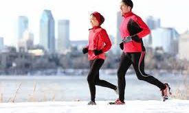 Як схуднути взимку – підбірка дієвих способів